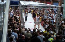 Catwalk Hire and Rental